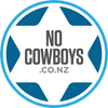No Cowboys Logo
